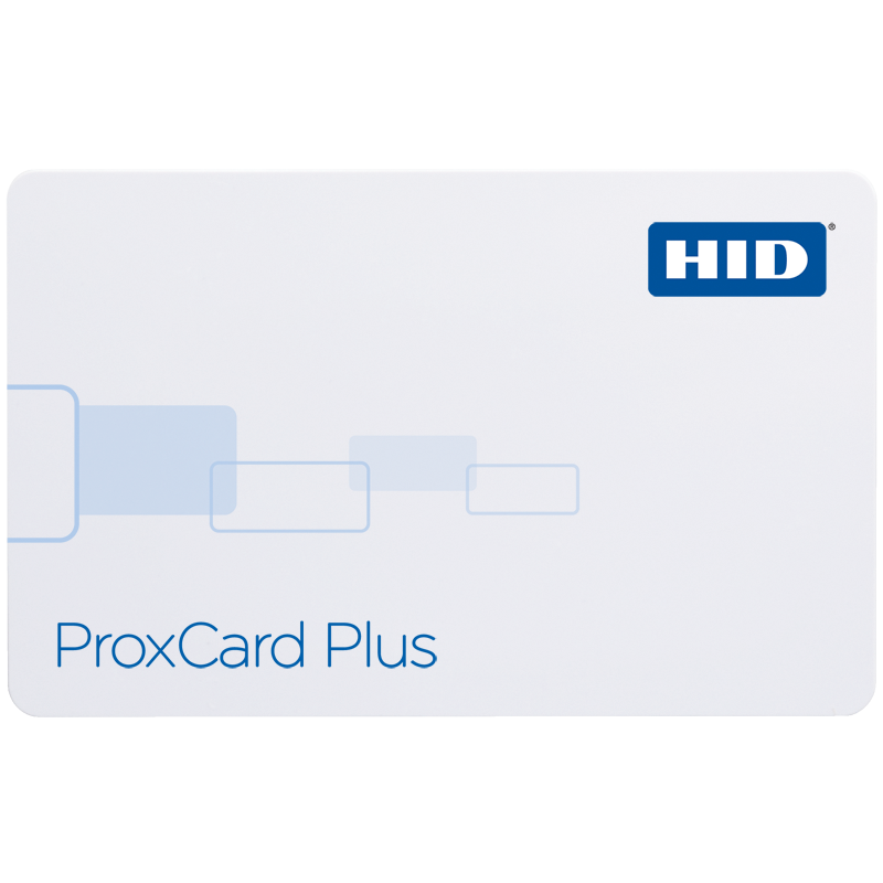 hid prox cards
